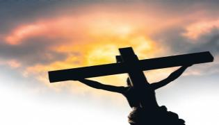 Special Article About Good Friday By Rev Fr T A Prabhu Kiran - Sakshi