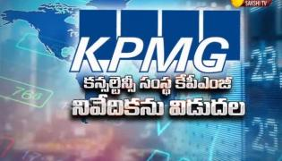 KPMG Report On Indian Economy