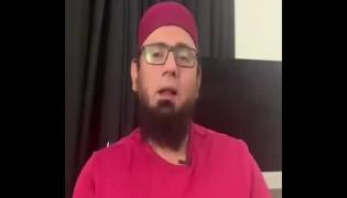 Saqlain Mushtaq Praises About Inzamam-ul-Haq Performance