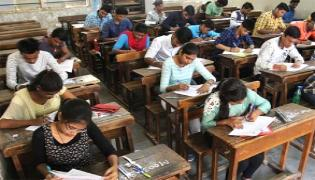 Corona Virus: CBSE exams to be held for only 29 subjects - Sakshi