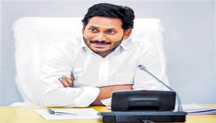 Coronavirus: CM YS Jagan Comments About Telugu Students In America - Sakshi