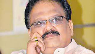 COVID-19: Donations to SPB Fans Charitable Trust - Sakshi
