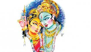 Valmiki Special Story on Sri Ramanavami - Sakshi