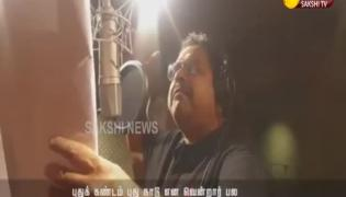 Kamal Haasan Wrote Song In Two Hours About Coronavirus