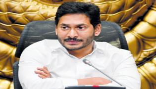 CM YS Jagan Review Meeting With Officials On Corona Virus Prevention - Sakshi