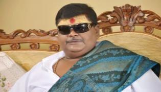 Kannada Star Comedian Bullet Prakash Passed Away At Bengaluru Hospital - Sakshi