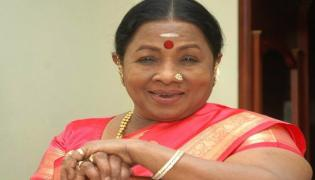 Actress Manorama Son Suicide Attempt in Tamil nadu - Sakshi