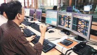 stockmarket opens higher - Sakshi
