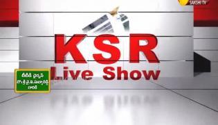 KSR Live Show On LockDown Extend