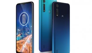 Motorola G8 Power Lite launched in India - Sakshi