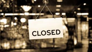 Stock Market shut today on account of Ramzan Id - Sakshi