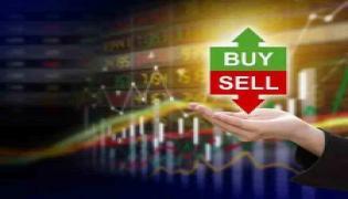 stock recomandations - Sakshi