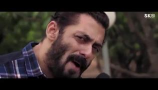 Salman Khan Released Radhe Video Song For This Eid