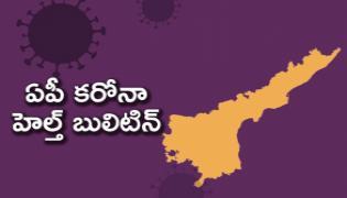 Corona Cases Rises To 2787 In Andhra Pradesh - Sakshi