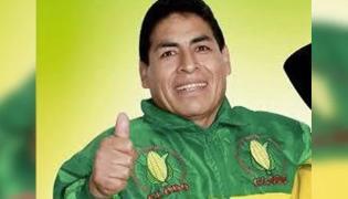 Peru Town Mayor Plays Dead To Avoid Arrest For Breaking Lockdown Rules - Sakshi