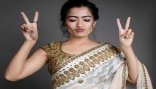 Rashmika Mandanna Comments On David Warner Mind Block TikTok Video - Sakshi