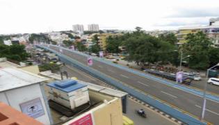 Benguluru Flyover Names Veer Savarkar: Oppn Calls It Insult Freedom Fighters - Sakshi