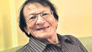 Lyricist Yogesh Passed Away - Sakshi