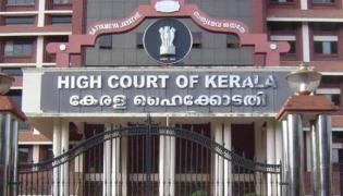 Kerala High Court Said Daughter In Law Have To Do Household Chores Not Unusual - Sakshi