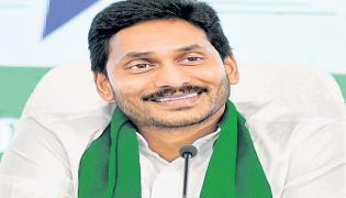 Special Story On CM YS Jagan One Year Rule - Sakshi