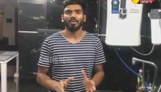 Precautions On Coronavirus By Andhra Cricketers Special Video