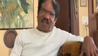 Bharathiraja Clarifies After Rumours About His Quarantine For Coronavirus
