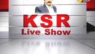 KSR Live Show On Gas Leakage