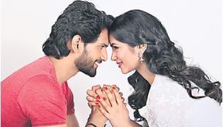 valliddari madhya movie shooting completed - Sakshi