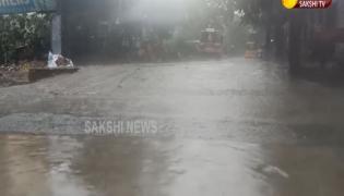 Heavy rain likely in Coastal and Rayalaseema