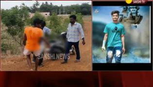 Two brothers drown in a tank while taking selfie in Krishna district