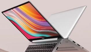 Xiaomi first laptop coming to India next week - Sakshi