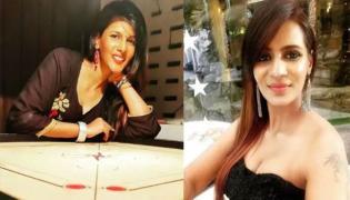 Meera Mithun Latest Photos - Sakshi