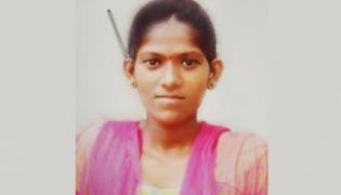 Family Conflicts Daughter Suicide in Karimnagar - Sakshi