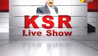 KSR Live Show On Withdrawal Secular
