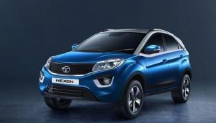Tata Motors share price rises 7.50% - Sakshi