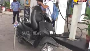 Petrol, diesel prices hiked for 17th day in a row