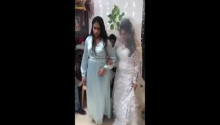 Actress Vanitha VijayKumar Get Married Peter Paul Video Viral