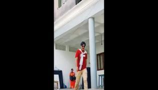 RGV Biopic On Pawan Kalyan Video Gone Viral