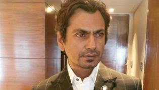 Molestation Case Filed Against Nawazuddin Siddiqui Brother - Sakshi