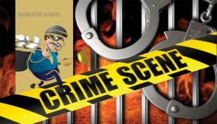 Robbery In Coronavirus Patient House In Hyderabad - Sakshi
