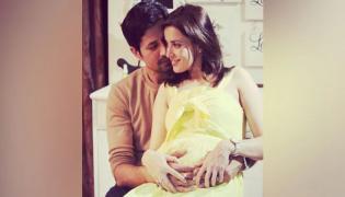 Sumeet Vyas And Ekta Kaul Welcome Baby Boy Named Ved - Sakshi