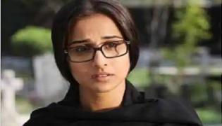 Vidya Balan on Manu Sharma Release - Sakshi