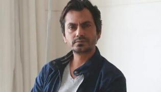 Nawazuddin Siddiqui Niece Claims Actor Family Threatening Her - Sakshi
