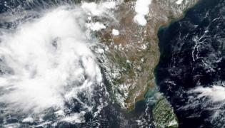 Sakshi Editorial On Amphan And Nisarga Cyclones
