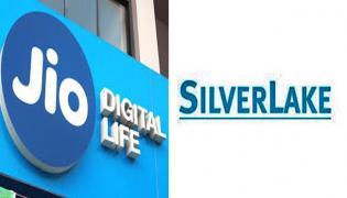 Silver Lake CoInvestors To Up Stake In Jio Platforms - Sakshi