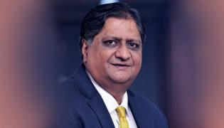 Cognizant India Chairman & MD Ramkumar Ramamoorthy resigns - Sakshi