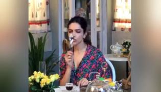 Kartik Aaryan Commented On Deepika Padukone Instagram Post  - Sakshi
