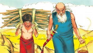 Spiritual Story From Holy Bible By Prabhukiran - Sakshi