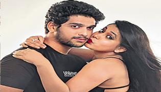 Producer Srinivas Rao talking about Ammadu Lets Do Kummudu Movie  - Sakshi