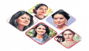 Beauty Discrimination Fair And Lovely Special Story In Sakshi Family